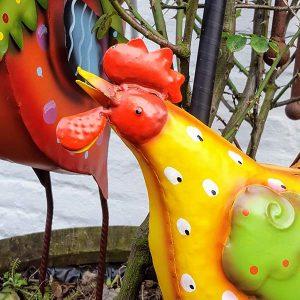 Blumenhaus Sass 25840 Friedrichstadt hat Accessoires und naturnahe Kunst