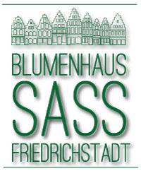 Blumenhaus Sass Friedrichstadt