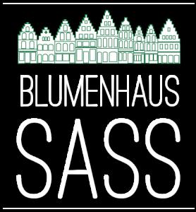 Blumenhaus Sass in Friedrichstadt - Alles rund um Blumen für Nordriesland